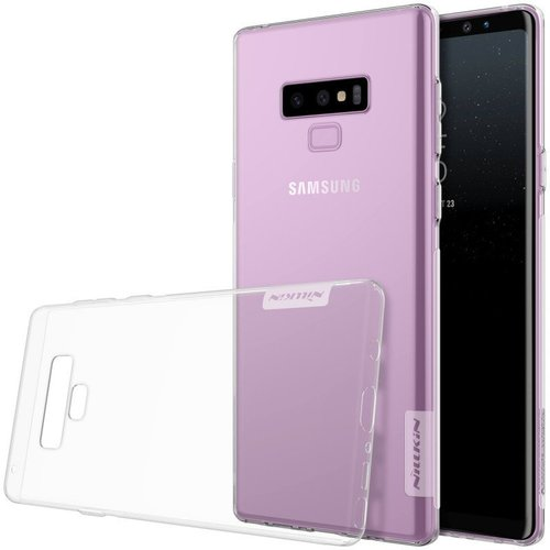 Nillkin Nature TPU Kryt Transparent pro Samsung N960 Galaxy Note 9
