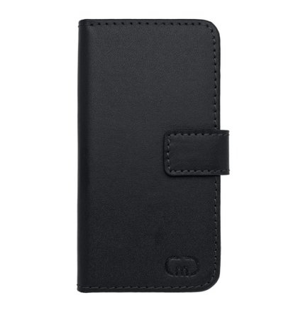 Knižkové puzdro bočné LG Optimus F6, čierne