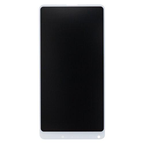 Xiaomi Mi Mix 2S - LCD Displej + Dotyková Plocha - Biely