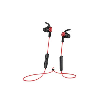 Honor AM61 Bluetooth Stereo Sport Headset Black/Red (EU Blister)