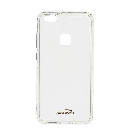 Kisswill Air Around TPU Pouzdro Transparent pro Xiaomi Mi A2 Lite