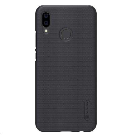 Nillkin Super Frosted Zadní Kryt Black pro Huawei P20 Lite