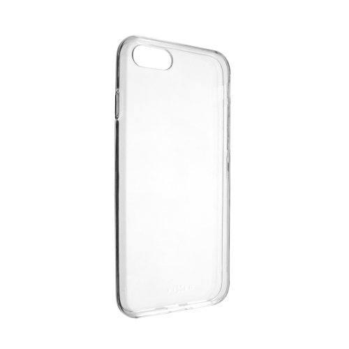 TPU gélové puzdro FIXED pre Apple iPhone 7