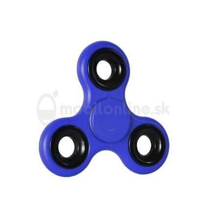 Fidget Spinner, Basic - modrý