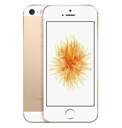 Apple iPhone SE 128GB Gold - Trieda B
