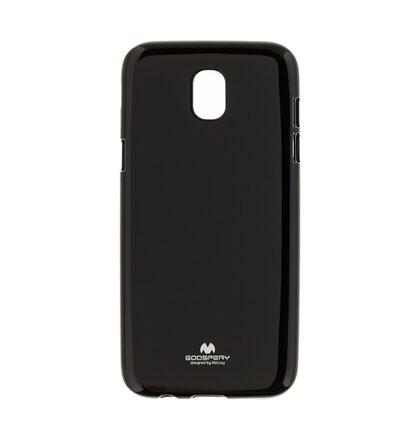 Mercury Jelly Case pro Samsung J530 Galaxy J5 2017 Black
