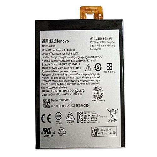 Batéria Lenovo L14D1P31 Li-Pol 3500mAh (Bulk)