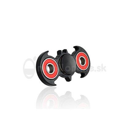 Fidget Spinner Batman - čierny