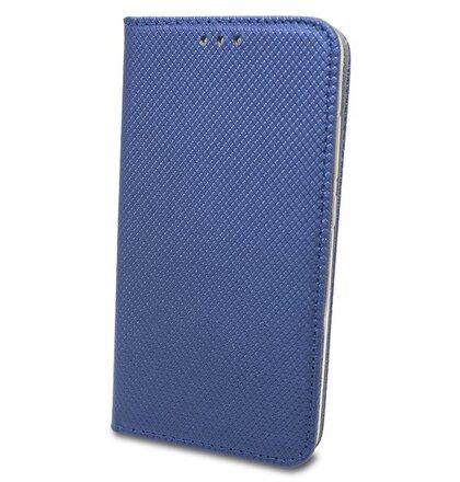 Puzdro Smart Book Huawei Mate 20 Lite - modré
