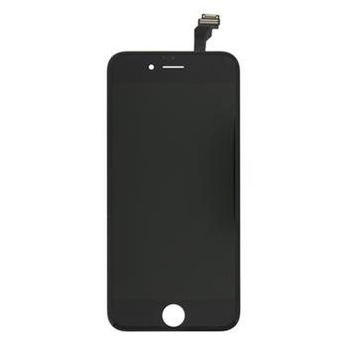 Apple iPhone 6 - LCD Displej + Dotyková Plocha - Čierny