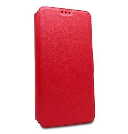 Puzdro Book Pocket Huawei Mate 20 Lite - červené