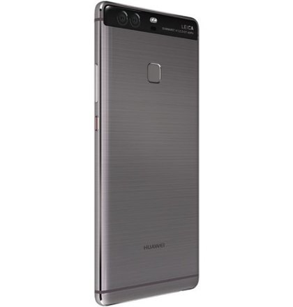 Huawei P9 Plus Single SIM Silver - Trieda B