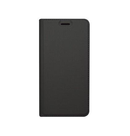 Knižkové puzdro Metacase Huawei Mate 20 Lite čierne
