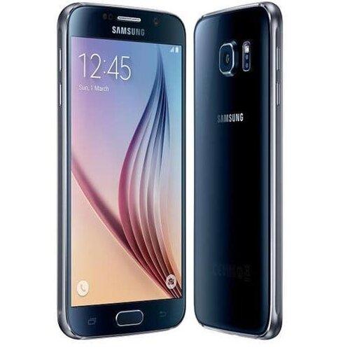 Samsung Galaxy S6 G920F 32GB Black Sapphire - Trieda A