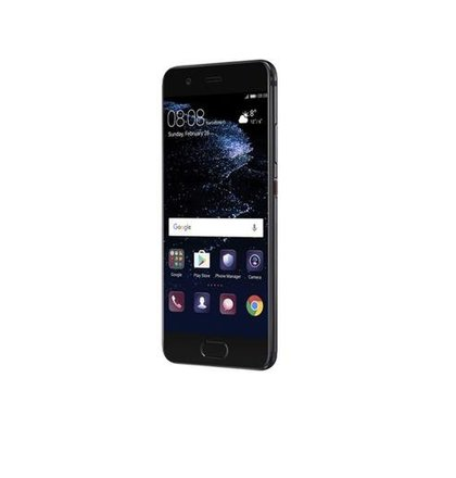 Huawei P10 Dual SIM 4GB/64GB Graphite Black - Trieda B