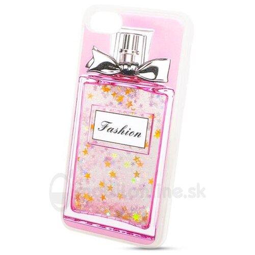 Puzdro Shimmer Design TPU Samsung Galaxy J5 J510 2016 - perfume