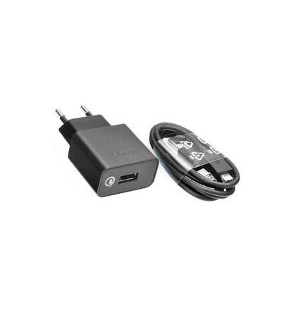 Nabíjačka SONY UCH10+EC803 Micro USB (bulk)
