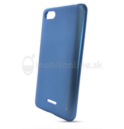 Puzdro i-Jelly Mercury TPU Xiaomi Redmi 6A - modré