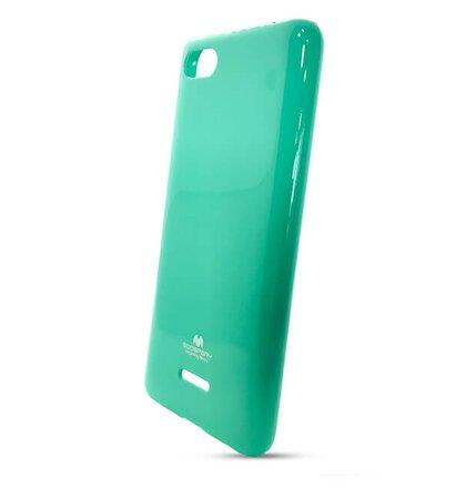 Puzdro Jelly Mercury TPU Xiaomi Redmi 6A - mätové