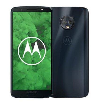 Motorola Moto G6 Plus 4GB/64GB Dual SIM Modrý