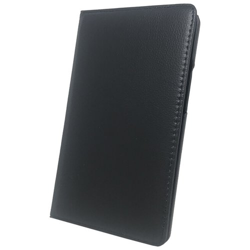 "Puzdro Huawei Mediapad T3 8"" PU koža - čierne"