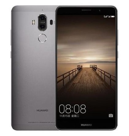 Huawei Mate 10 Lite Dual SIM Čierny - Trieda B