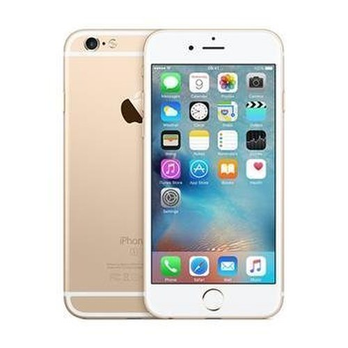 Apple iPhone 6 64GB Gold - Trieda C
