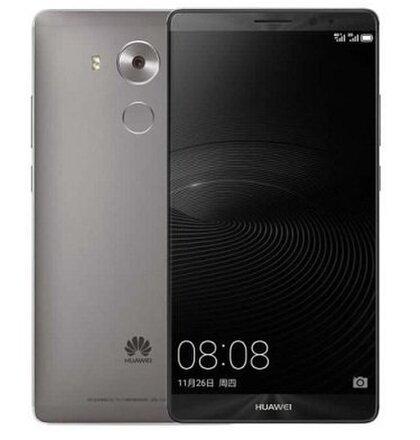 Huawei Mate 8 32GB Space Gray - Trieda A