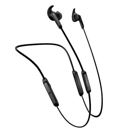 Jabra Elite 45e Bluetooth HF Titanium Black (EU Blister)