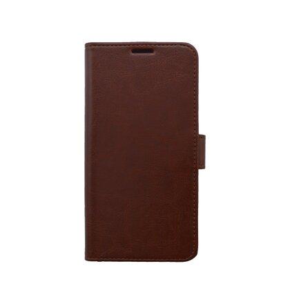 Knižkové puzdro Epico Flip Case Xiaomi Mi A2 Lite hnedé