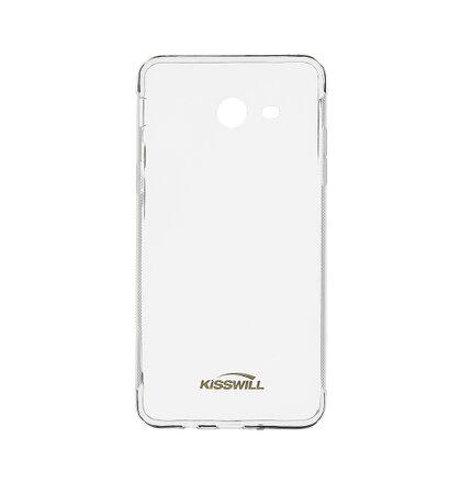Kisswill TPU Pouzdro Transparent pro Samsung J530 Galaxy J5 2017
