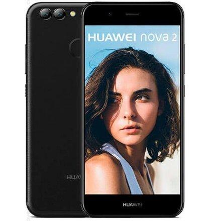 Huawei Nova 2 4GB/64GB Dual SIM Graphite Black - Trieda B