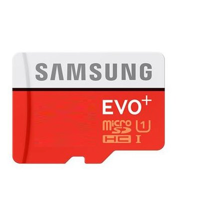 512 GB . microSDHC karta Samsung EVO Plus + adapter