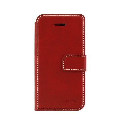 Molan Cano Issue Book Pouzdro pro Huawei Mate 20 Lite Red