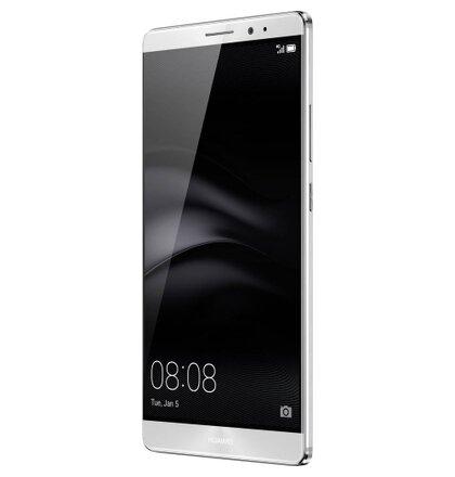 Huawei Mate 8 32GB Dual SIM Moonlight Silver - Trieda A