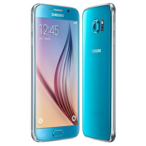 Samsung Galaxy S6 G920 32 GB Blue - Trieda C