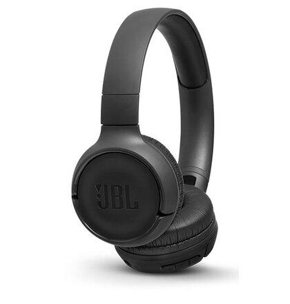 JBL T500BT čierne