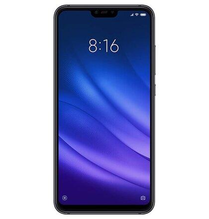 Xiaomi Mi 8 Lite 6GB/128GB Dual SIM, Čierny - SK distribúcia