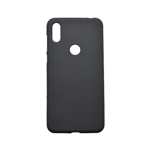 Puzdro NoName TPU Moto One - čierne