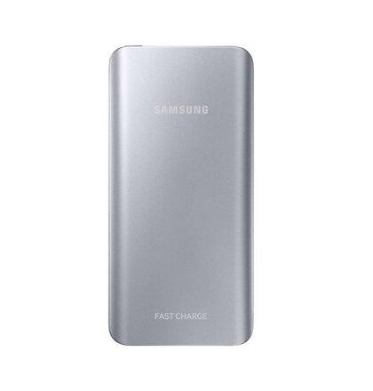 EB-PN920USE Samsung Power Bank 5200mAh Silver (EU Blister)