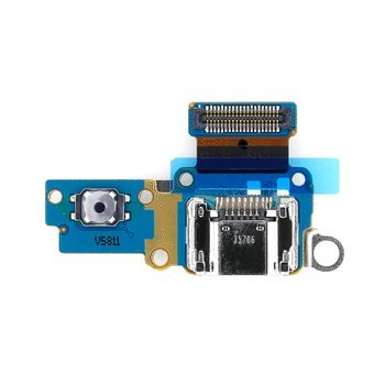Samsung T710 Galaxy Tab S2 - Flex Kábel Nabíjacieho Konektora