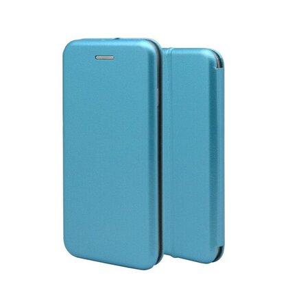 Puzdro Forcell Elegance Book Huawei P20 Lite - svetlomodré