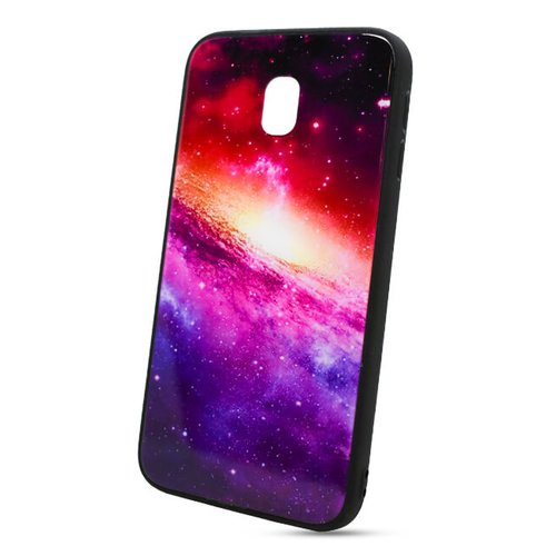 Puzdro Glass TPU Samsung Galaxy J5 J530 2017 - galaxia