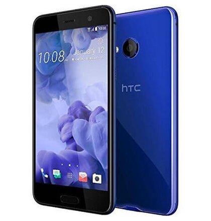HTC U Play Modrý - Trieda B