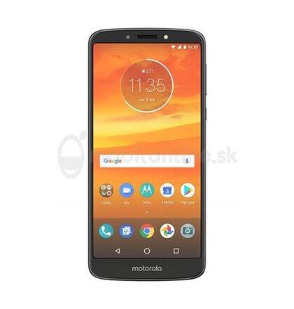 Motorola Moto E5 Plus 3GB/32GB Čierny - Trieda A