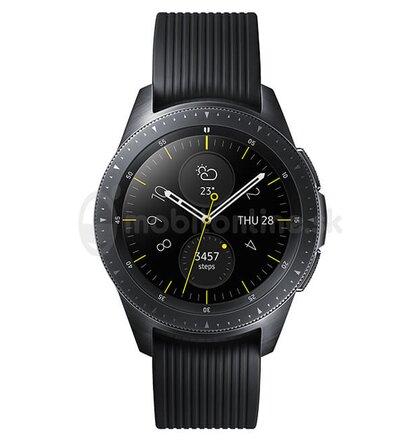 Samsung Gear Watch, Midnight Black, 42mm