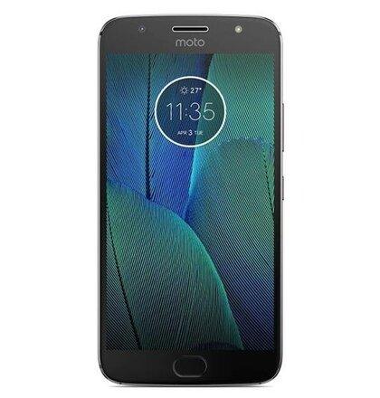 Motorola Moto G5S Plus 3GB/32GB Single SIM Lunar Gray