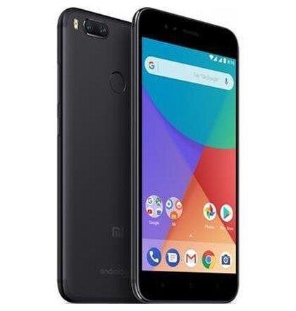 Xiaomi Mi A1 4GB/64GB Global Dual SIM Čierny - Trieda B