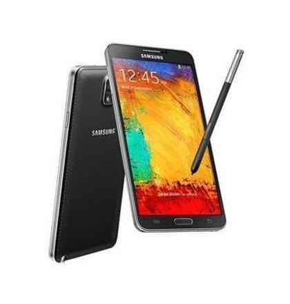Samsung Galaxy Note 3 N9005 Čierny - Trieda C