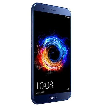 Honor 8 Pro Dual SIM Navy Blue - Trieda A